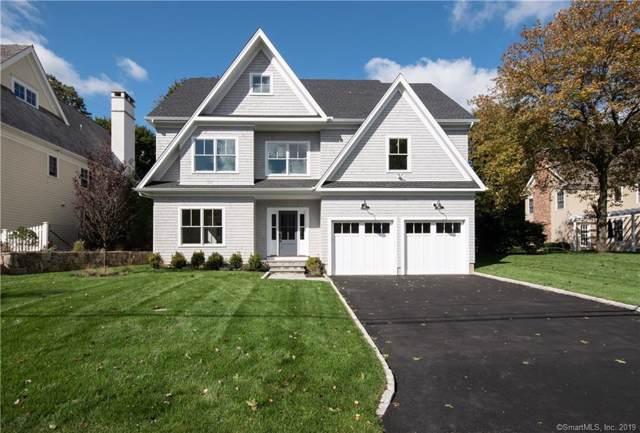 14 Hilltop Trail, Westport, CT 06880 (MLS #170246268) :: GEN Next Real Estate