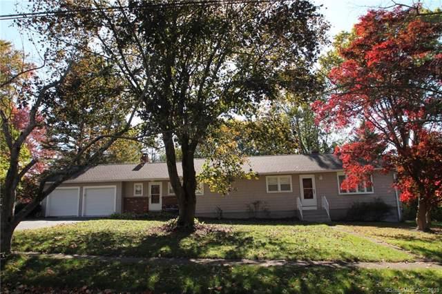 129 Judith Drive, Milford, CT 06461 (MLS #170246314) :: Carbutti & Co Realtors