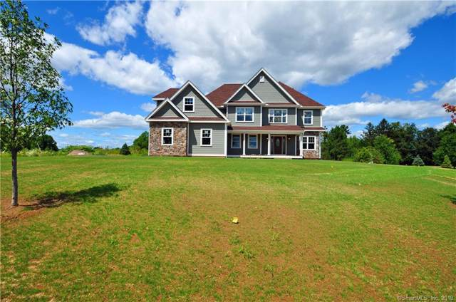 2 Fiddlehead Place, Suffield, CT 06078 (MLS #170246352) :: NRG Real Estate Services, Inc.