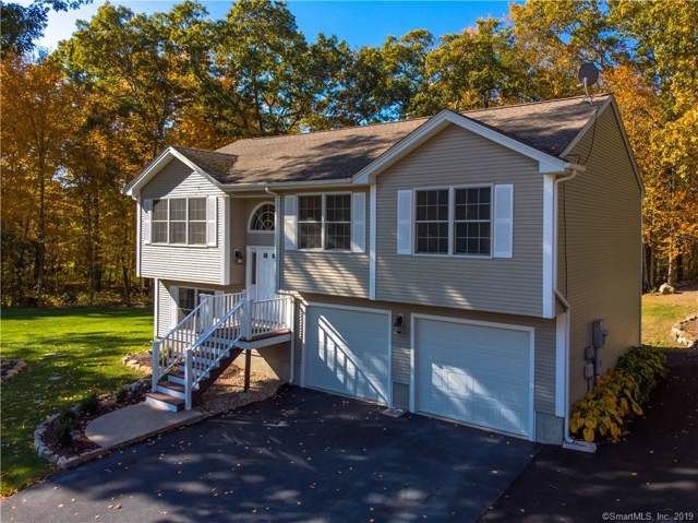 75 Great Brook Road, Groton, CT 06340 (MLS #170246371) :: The Higgins Group - The CT Home Finder