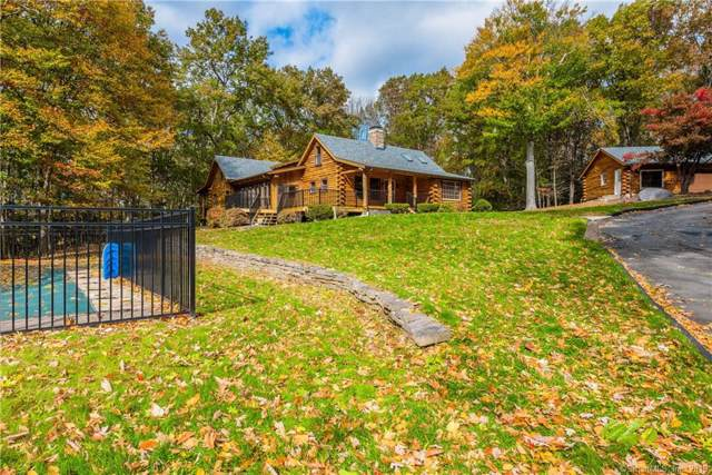 189 Broad Hill Road, Granby, CT 06090 (MLS #170246381) :: The Higgins Group - The CT Home Finder