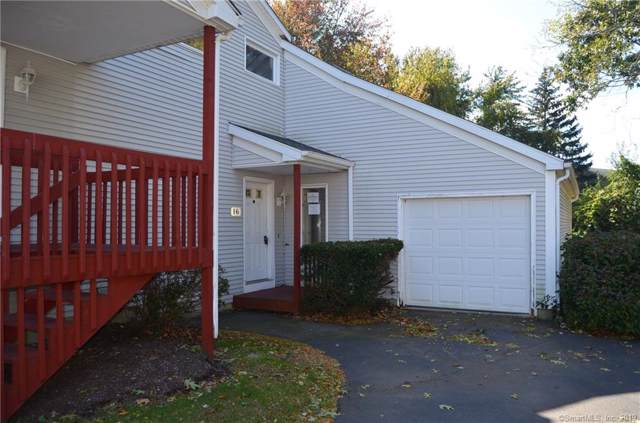 30 Silver Sands Road #16, East Haven, CT 06512 (MLS #170246388) :: Carbutti & Co Realtors