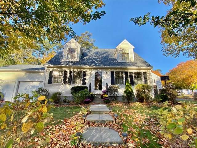 159 Heather Glen Lane, Groton, CT 06355 (MLS #170246399) :: Carbutti & Co Realtors