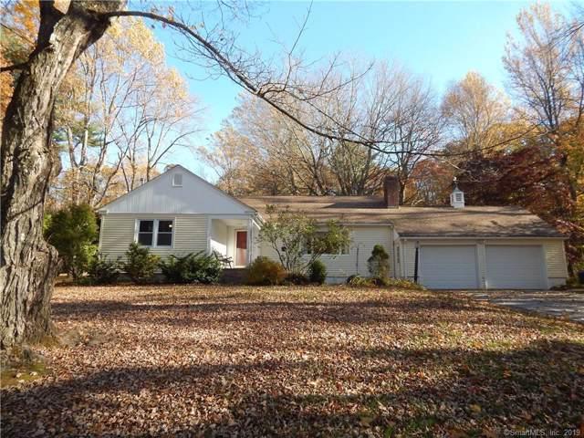 78 E Haddam Colchester Turnpike, East Haddam, CT 06469 (MLS #170246419) :: Mark Boyland Real Estate Team