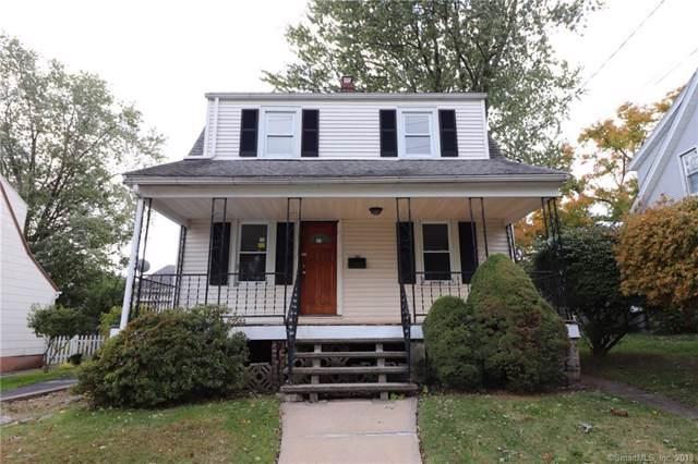 70 Laurel Street, West Haven, CT 06516 (MLS #170246424) :: Carbutti & Co Realtors