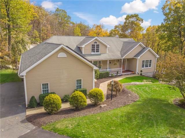 1 Mountain Laurel Lane, Danbury, CT 06811 (MLS #170246428) :: The Higgins Group - The CT Home Finder