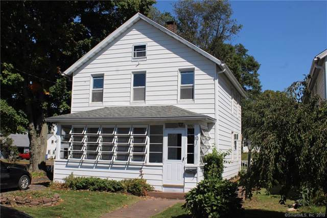 10 Waverly Avenue, Portland, CT 06480 (MLS #170246430) :: Anytime Realty