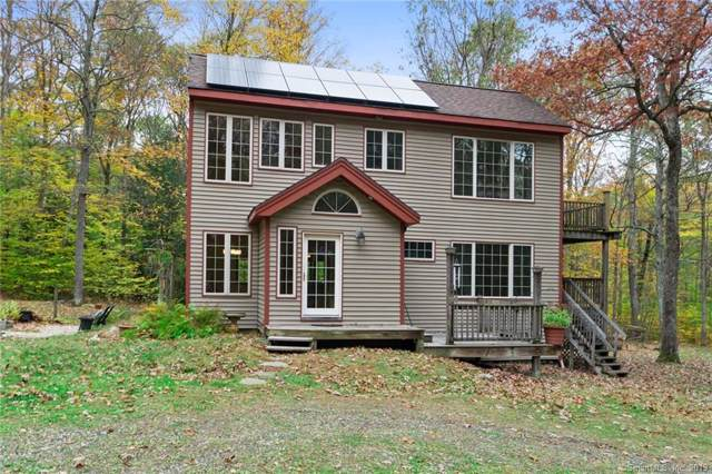 388 W Purchase Road, Southbury, CT 06488 (MLS #170246453) :: The Higgins Group - The CT Home Finder