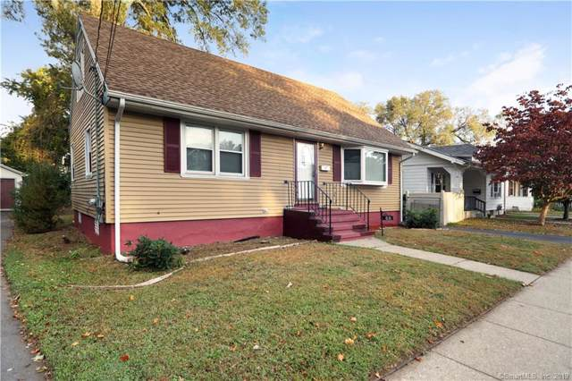 48 Everett Street, Stratford, CT 06615 (MLS #170246457) :: The Higgins Group - The CT Home Finder