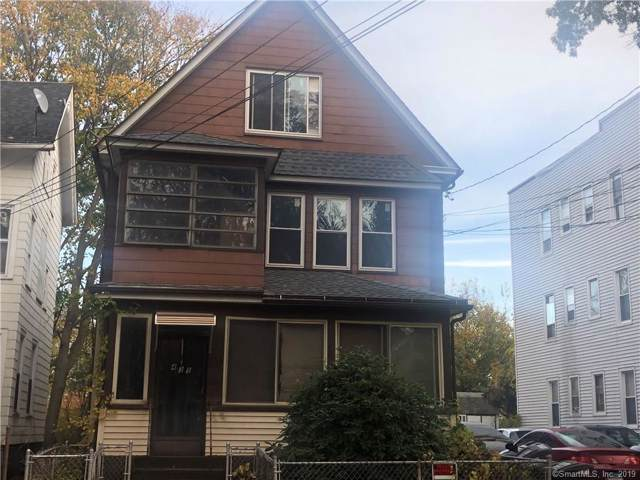 431 Shelton Avenue, New Haven, CT 06511 (MLS #170246461) :: The Higgins Group - The CT Home Finder