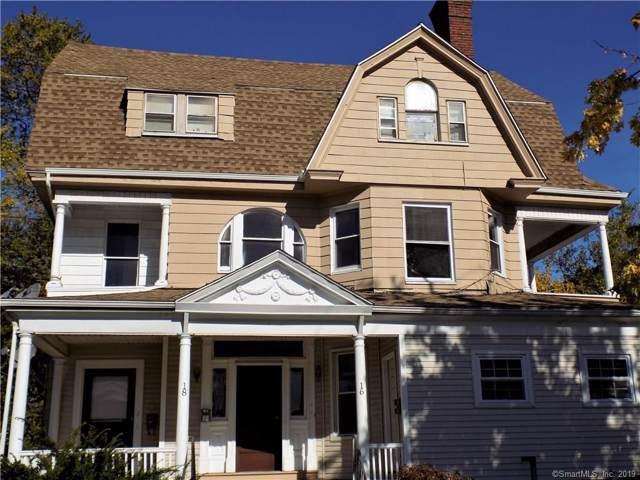 16-18 Preston Street, Hartford, CT 06114 (MLS #170246491) :: The Higgins Group - The CT Home Finder