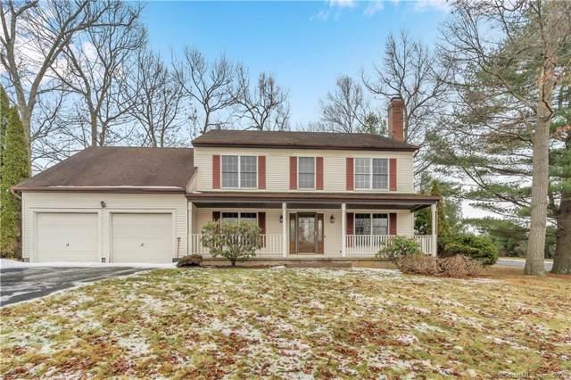 331 Mercer Lane #331, Windsor, CT 06095 (MLS #170246496) :: Mark Boyland Real Estate Team