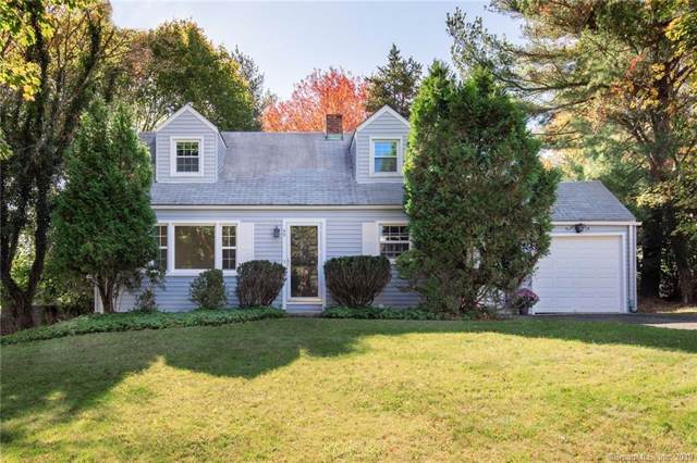 49 Bonney Terrace, Fairfield, CT 06824 (MLS #170246513) :: The Higgins Group - The CT Home Finder