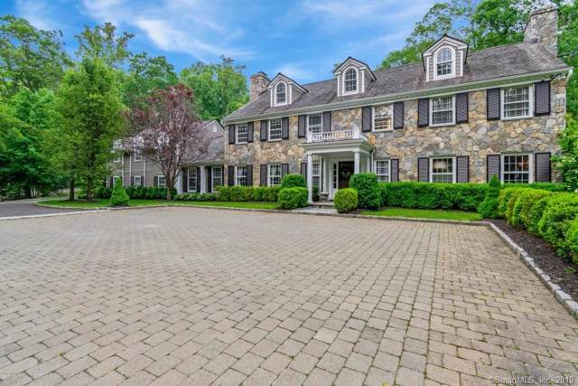 78 Baldwin Farms S, Greenwich, CT 06831 (MLS #170246517) :: The Higgins Group - The CT Home Finder