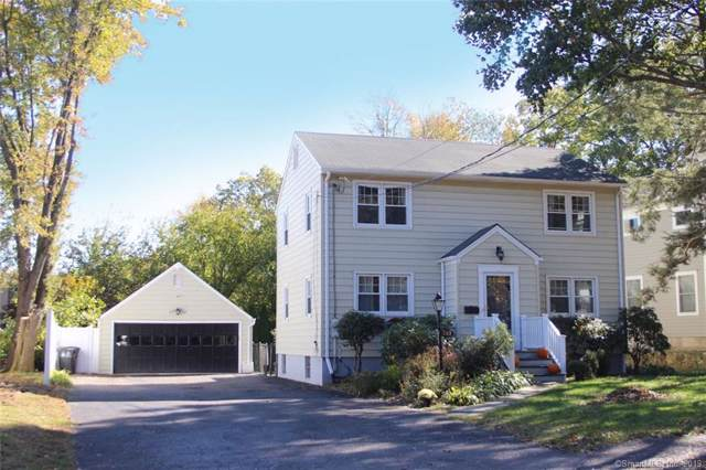 249 Loveland Road, Stamford, CT 06905 (MLS #170246525) :: The Higgins Group - The CT Home Finder