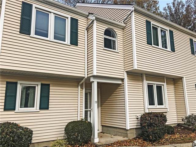 116 Hill Street #19, Milford, CT 06460 (MLS #170246528) :: Michael & Associates Premium Properties | MAPP TEAM