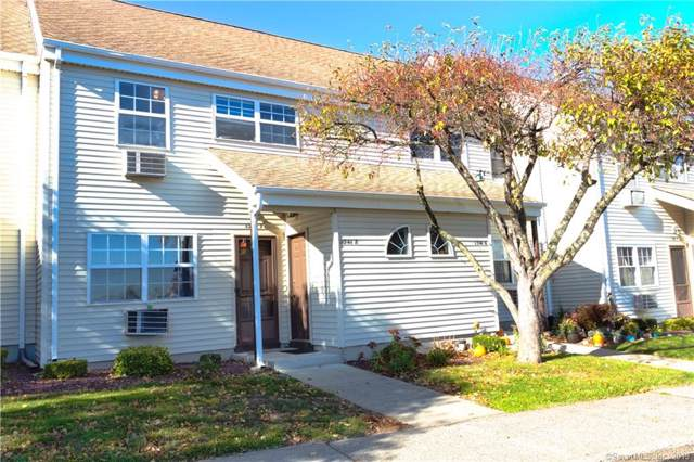 1241 Washington Street #8, Middletown, CT 06457 (MLS #170246553) :: The Higgins Group - The CT Home Finder