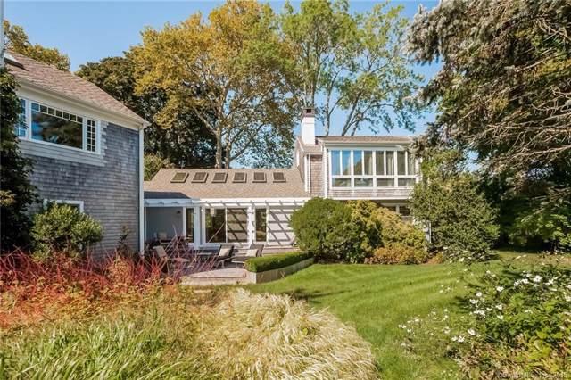 50 Church Street Cottage, Stonington, CT 06378 (MLS #170246585) :: Michael & Associates Premium Properties | MAPP TEAM