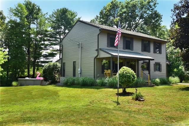 6 Penfield Avenue, Ellington, CT 06029 (MLS #170246592) :: NRG Real Estate Services, Inc.