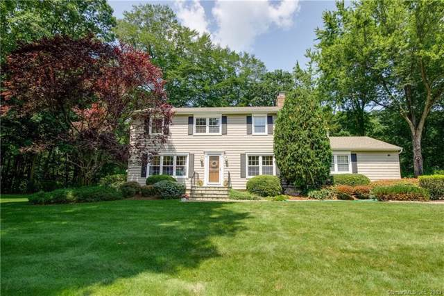 747 Tahmore Drive, Fairfield, CT 06825 (MLS #170246596) :: The Higgins Group - The CT Home Finder