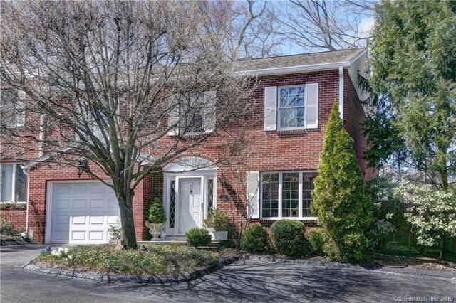 109 Forest Street #14, New Canaan, CT 06840 (MLS #170246625) :: Michael & Associates Premium Properties | MAPP TEAM