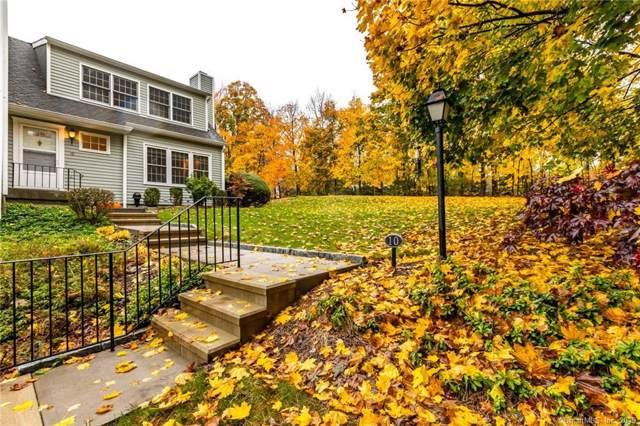 19 Prospect Ridge #10, Ridgefield, CT 06877 (MLS #170246651) :: Michael & Associates Premium Properties | MAPP TEAM