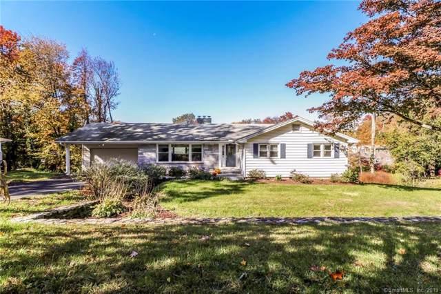 1350 Ridge Road, North Haven, CT 06473 (MLS #170246678) :: Carbutti & Co Realtors