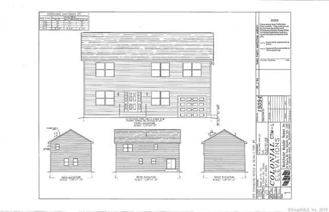 34 Southwind Drive, Norwalk, CT 06854 (MLS #170246692) :: Michael & Associates Premium Properties | MAPP TEAM