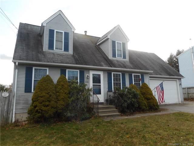 527 Highland Avenue, Torrington, CT 06790 (MLS #170246696) :: Michael & Associates Premium Properties | MAPP TEAM