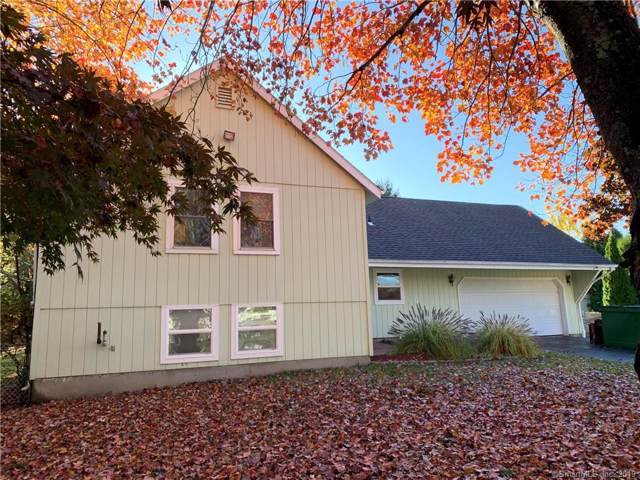 12 Caribou Drive, Norwich, CT 06360 (MLS #170246701) :: The Higgins Group - The CT Home Finder