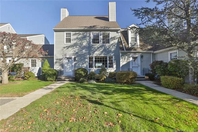 19 Prospect Ridge #31, Ridgefield, CT 06877 (MLS #170246710) :: Michael & Associates Premium Properties | MAPP TEAM