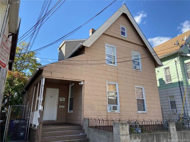 24 Shelter Street, New Haven, CT 06513 (MLS #170246724) :: Carbutti & Co Realtors
