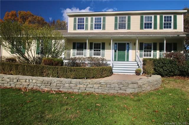 36 Mead Farm Road, Seymour, CT 06483 (MLS #170246725) :: Michael & Associates Premium Properties | MAPP TEAM