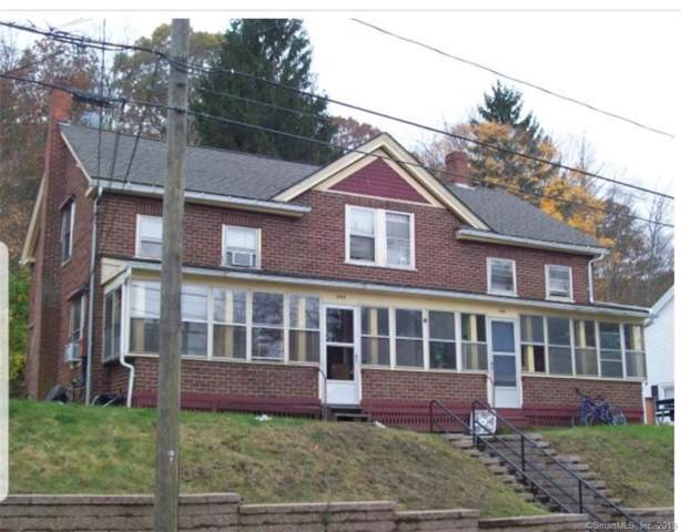 201 High Street, Sprague, CT 06330 (MLS #170246743) :: The Higgins Group - The CT Home Finder