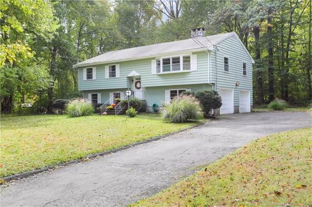 60 Gate Ridge Road, Easton, CT 06612 (MLS #170246746) :: Mark Boyland Real Estate Team