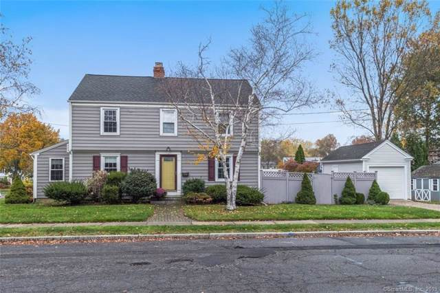 136 Brunswick Avenue, West Hartford, CT 06107 (MLS #170246791) :: The Higgins Group - The CT Home Finder