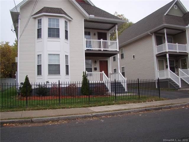 70 Edwards Street, Hartford, CT 06120 (MLS #170246804) :: The Higgins Group - The CT Home Finder