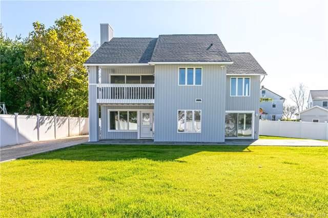 31 Atwater Street, Milford, CT 06460 (MLS #170246807) :: Michael & Associates Premium Properties | MAPP TEAM