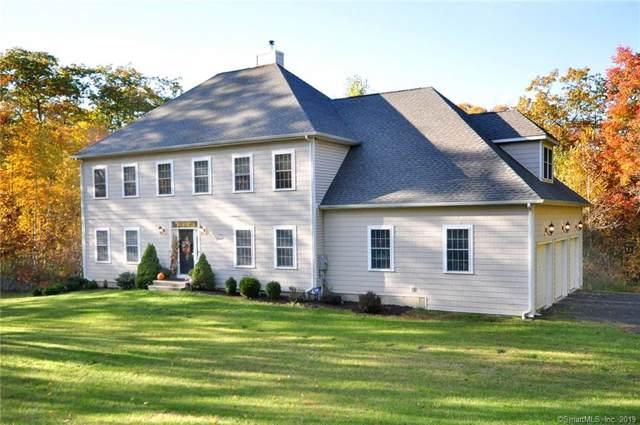 6 Countryside Lane, Warren, CT 06750 (MLS #170246810) :: Spectrum Real Estate Consultants