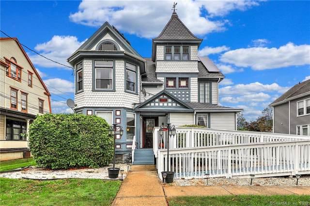 1836 Noble Avenue, Bridgeport, CT 06610 (MLS #170246818) :: Mark Boyland Real Estate Team