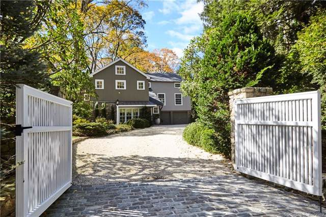 66 Cedar Road, Wilton, CT 06897 (MLS #170246825) :: The Higgins Group - The CT Home Finder