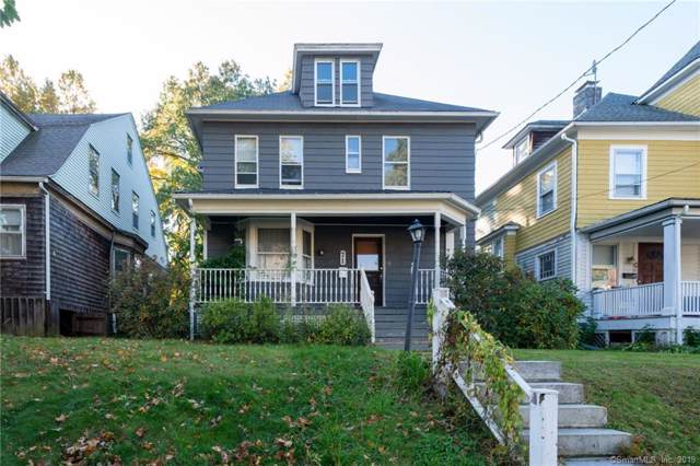 71 Tremont Street, Hartford, CT 06105 (MLS #170246855) :: The Higgins Group - The CT Home Finder
