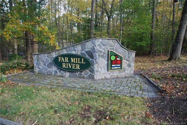 37 A Happy Hollow Circle A, Stratford, CT 06614 (MLS #170246859) :: The Higgins Group - The CT Home Finder