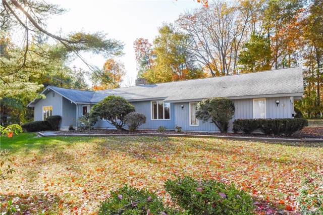 18 Homestead Road, Simsbury, CT 06092 (MLS #170246876) :: Michael & Associates Premium Properties | MAPP TEAM