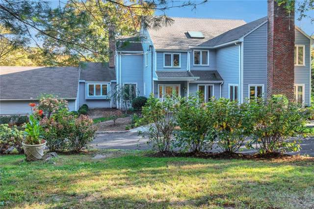 1158 Sport Hill Road, Easton, CT 06612 (MLS #170246879) :: The Higgins Group - The CT Home Finder