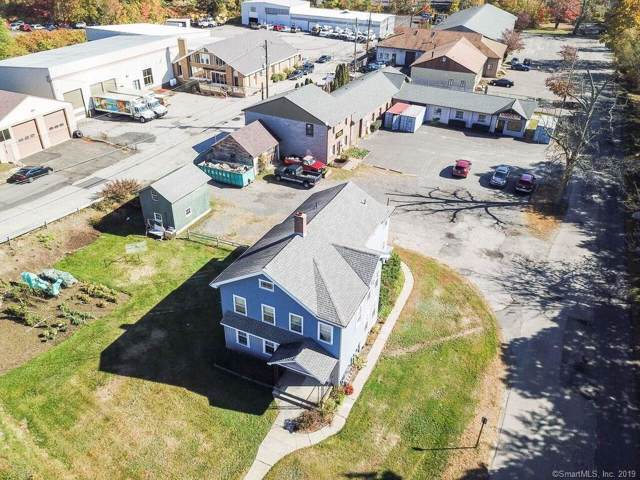 26 Falls Avenue, Waterbury, CT 06708 (MLS #170246899) :: The Higgins Group - The CT Home Finder