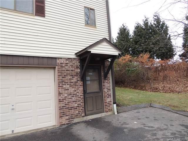140 Thompson Street 10F, East Haven, CT 06513 (MLS #170246919) :: Carbutti & Co Realtors