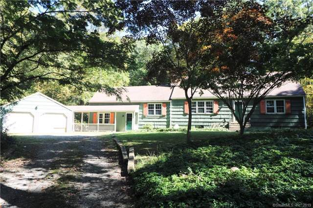 44 Powder Horn Hill, Weston, CT 06883 (MLS #170246981) :: GEN Next Real Estate
