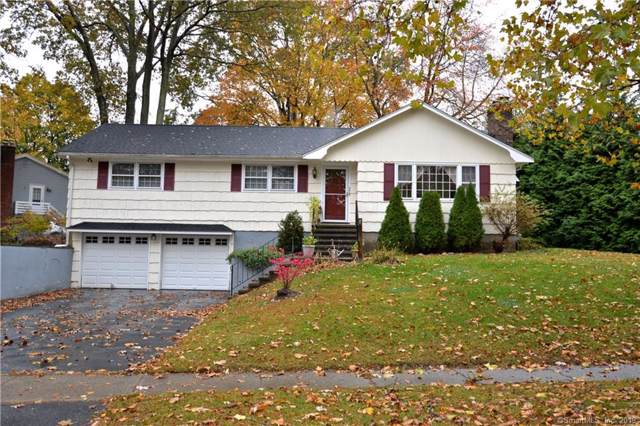 55 Johnson Lane, Stratford, CT 06614 (MLS #170247024) :: The Higgins Group - The CT Home Finder