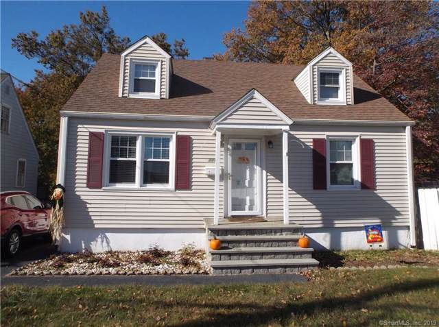 814 Knapps Highway, Fairfield, CT 06825 (MLS #170247034) :: The Higgins Group - The CT Home Finder